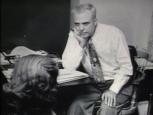Milton Erickson ve Ericksonian Terapi