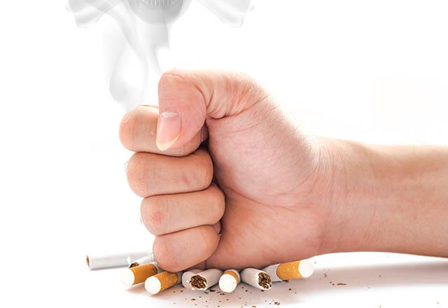 Hipnozla Sigara Bağımlılığından Kurtulun!