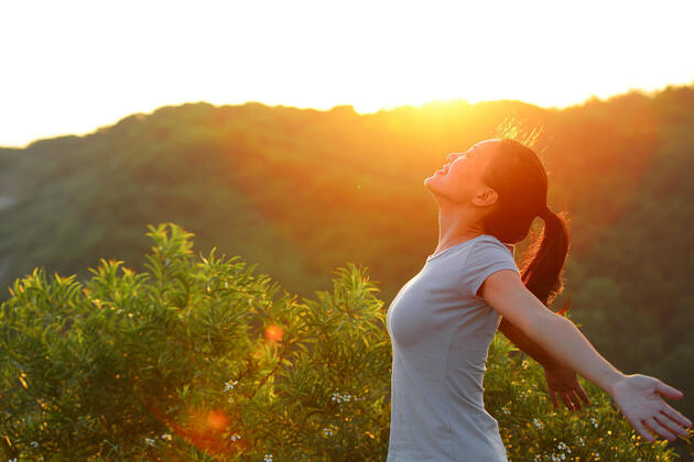 Hipnoz İle Pozitif Düşünme