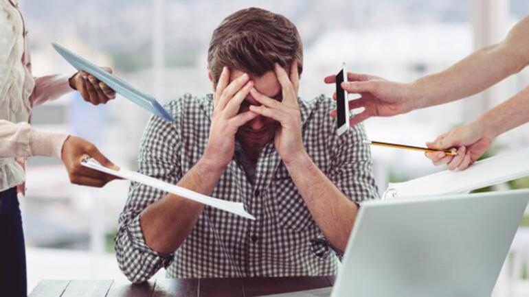Hipnoz İle Stres Yönetimi / Stres ile Başa Çıkabilme